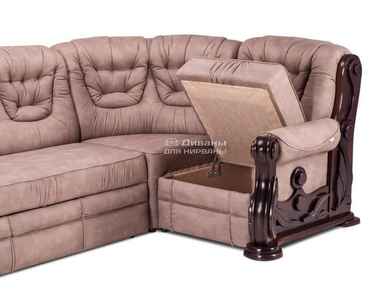 Ричмонд - мебельная фабрика Daniro. Фото №3. | Диваны для нирваны