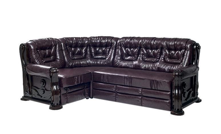 Ричмонд - мебельная фабрика Daniro. Фото №5. | Диваны для нирваны