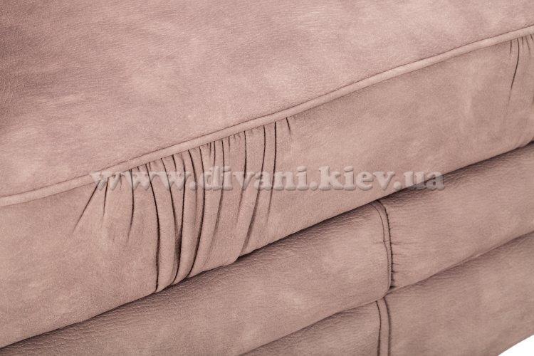Ричмонд угловой - мебельная фабрика Фабрика Daniro. Фото №1. | Диваны для нирваны