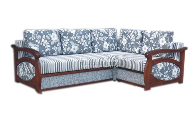 Неаполь - мебельная фабрика Лисогор. Фото №2. | Диваны для нирваны