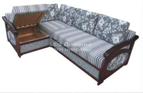 Неаполь - мебельная фабрика Лисогор. Фото №4. | Диваны для нирваны