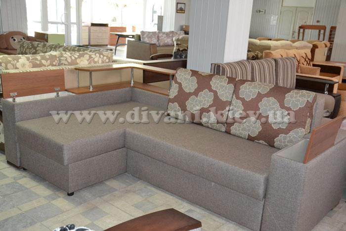 Фієста - мебельная фабрика Лісогор. Фото №3. | Диваны для нирваны