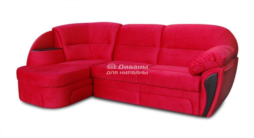 Лаура (длинный бок) - мебельная фабрика Бис-М. Фото №1. | Диваны для нирваны