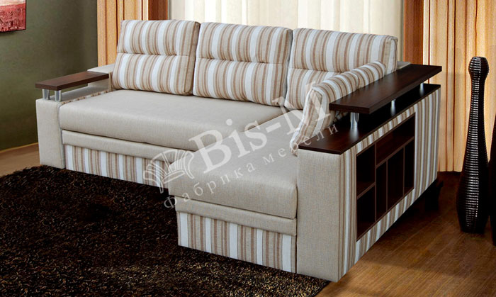 Макс (длинный бок) - мебельная фабрика Бис-М. Фото №2. | Диваны для нирваны