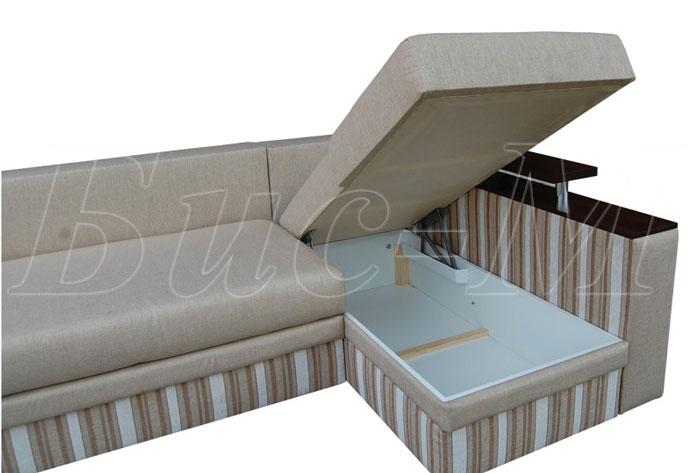 Макс (длинный бок) - мебельная фабрика Бис-М. Фото №4. | Диваны для нирваны