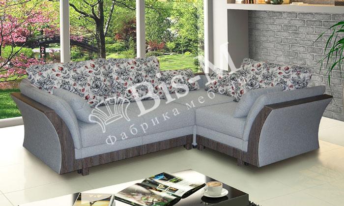 Венеция - мебельная фабрика Бис-М. Фото №2. | Диваны для нирваны