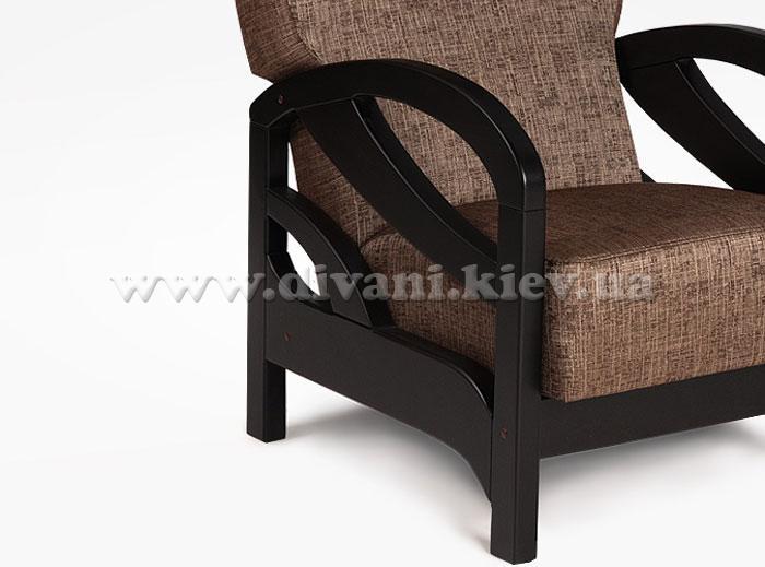 Адар-4 кресло - мебельная фабрика УкрИзраМебель. Фото №6.   Диваны для нирваны