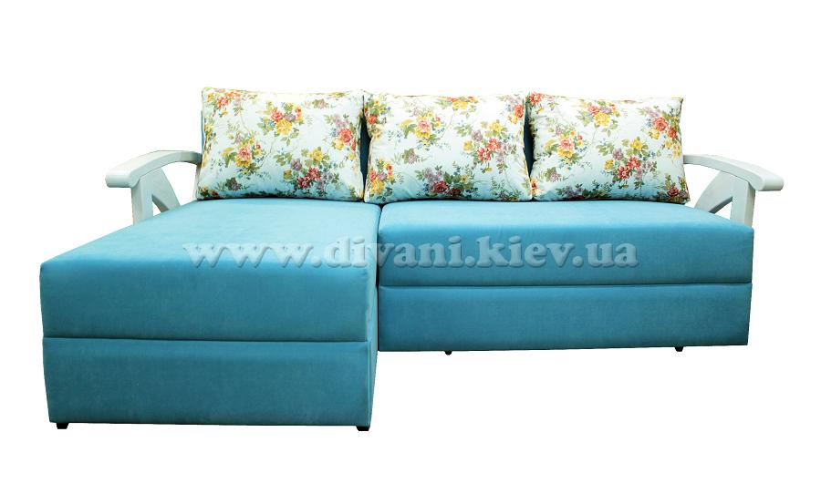 Тамі-5 - мебельная фабрика УкрИзраМебель. Фото №1. | Диваны для нирваны