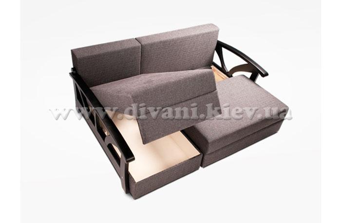 Тами-5 - мебельная фабрика УкрИзраМебель. Фото №3. | Диваны для нирваны