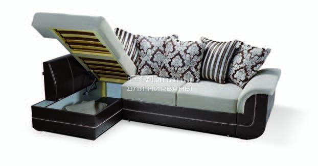 Генрих - мебельная фабрика СидиМ. Фото №4. | Диваны для нирваны