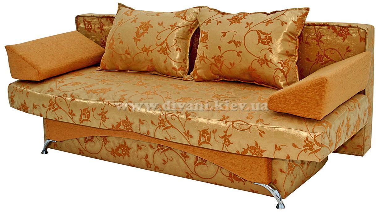 Анита софа - мебельная фабрика Фабрика Уют. Фото №1 | Диваны для нирваны