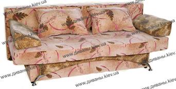 Анита софа - мебельная фабрика Фабрика Уют. Фото №1. | Диваны для нирваны