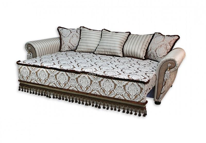 Ришелье - мебельная фабрика СидиМ. Фото №2. | Диваны для нирваны