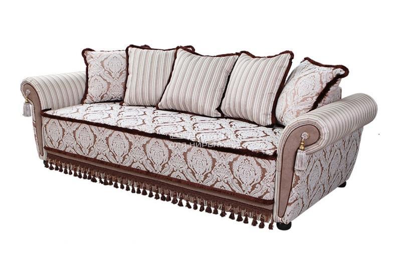 Ришелье - мебельная фабрика СидиМ. Фото №1. | Диваны для нирваны