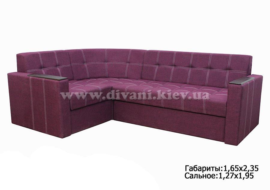 Елегант- 2 - мебельная фабрика Розпродаж,  акції. Фото №4. | Диваны для нирваны