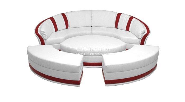 Лагуна-2 - мебельная фабрика Лівс. Фото №2. | Диваны для нирваны