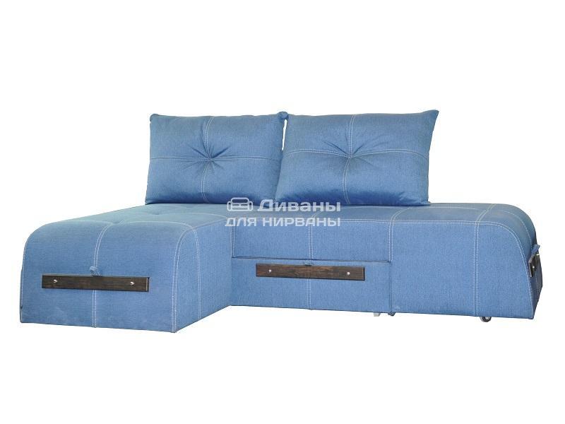 Паркер - мебельная фабрика СидиМ. Фото №1. | Диваны для нирваны