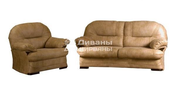 Вермонт - мебельная фабрика ЛВС. Фото №1. | Диваны для нирваны