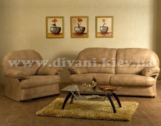 Вермонт - мебельная фабрика ЛВС. Фото №2. | Диваны для нирваны