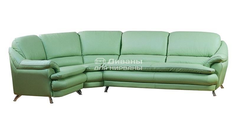 Ника - мебельная фабрика ЛВС. Фото №1. | Диваны для нирваны
