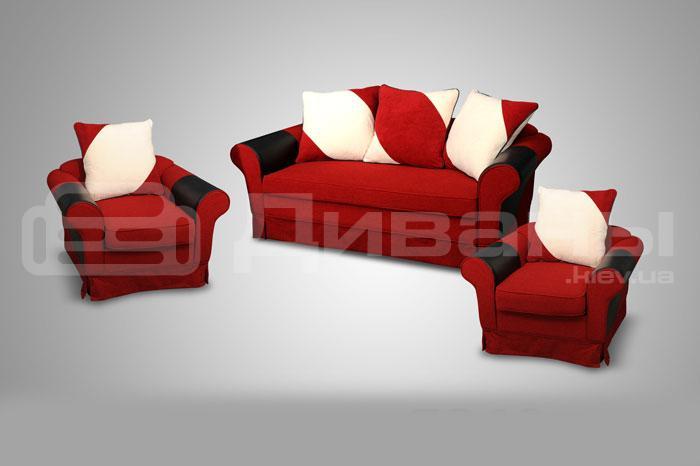 Лаура - мебельная фабрика Фабрика Ливс. Фото №1. | Диваны для нирваны