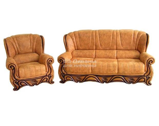 Класик Посейдон - мебельная фабрика Шик Галичина. Фото №2. | Диваны для нирваны
