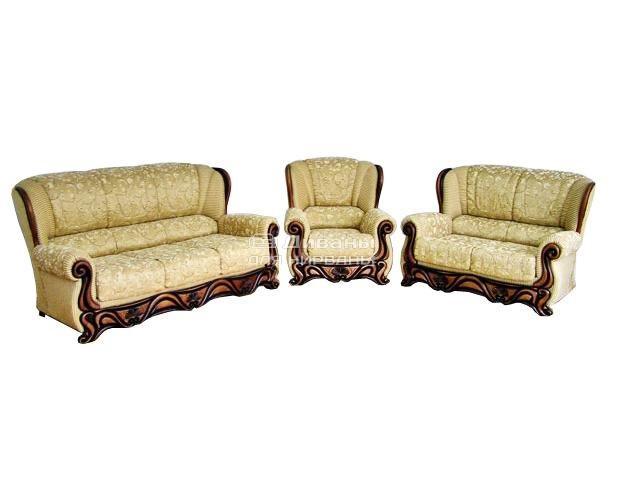 Класик Посейдон - мебельная фабрика Шик Галичина. Фото №5. | Диваны для нирваны