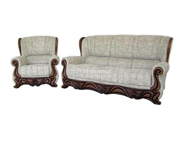 Класик Посейдон - мебельная фабрика Шик Галичина. Фото №7. | Диваны для нирваны