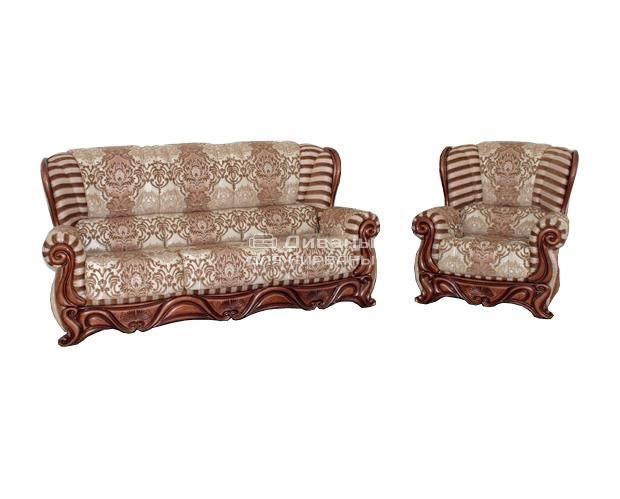 Класик Посейдон - мебельная фабрика Шик Галичина. Фото №8. | Диваны для нирваны
