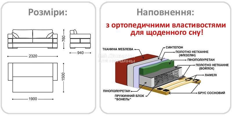 Техно 3 - мебельная фабрика Рата. Фото №5. | Диваны для нирваны