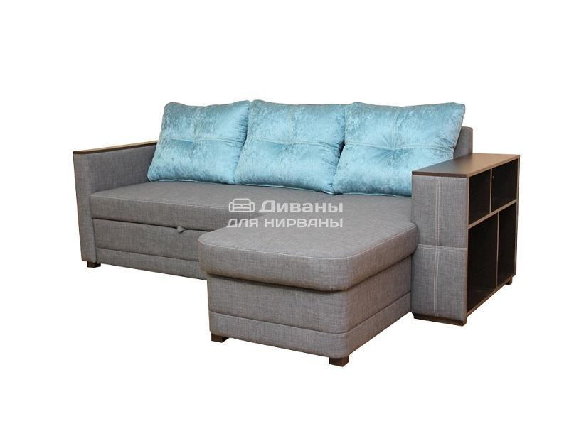Ніка - мебельная фабрика Катунь. Фото №2. | Диваны для нирваны