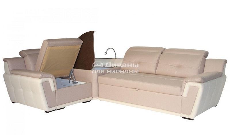 Моника Vip - мебельная фабрика Dalio. Фото №3. | Диваны для нирваны