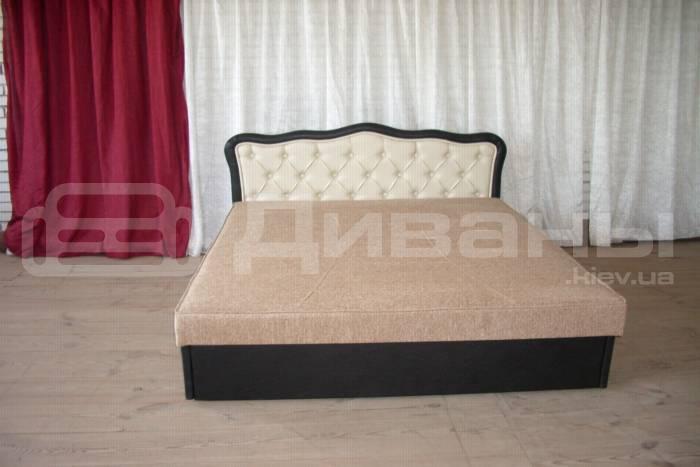 Кровать Ева - мебельная фабрика Катунь. Фото №2. | Диваны для нирваны