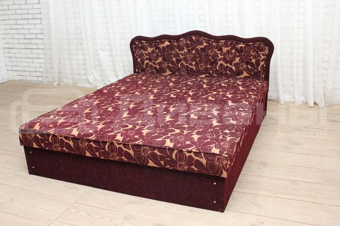 Кровать Ева - мебельная фабрика Катунь. Фото №3. | Диваны для нирваны