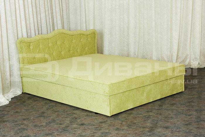 Кровать Ева - мебельная фабрика Катунь. Фото №4. | Диваны для нирваны