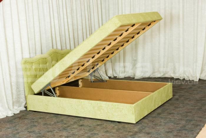 Кровать Ева - мебельная фабрика Катунь. Фото №6. | Диваны для нирваны