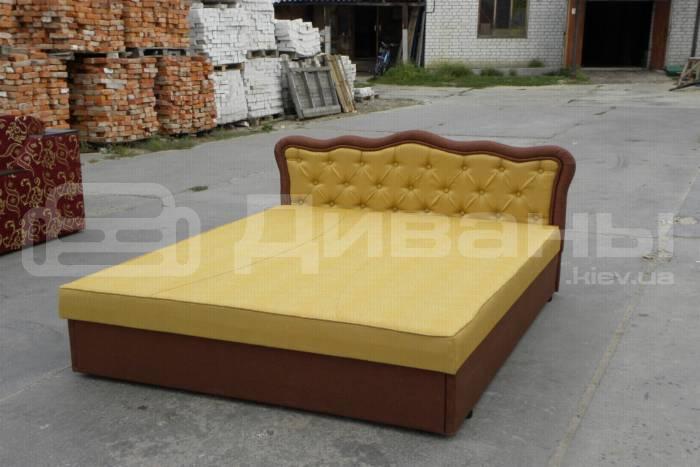 Кровать Ева - мебельная фабрика Катунь. Фото №12. | Диваны для нирваны