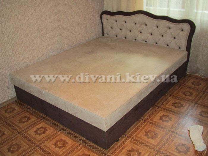 Кровать Ева - мебельная фабрика Катунь. Фото №13. | Диваны для нирваны