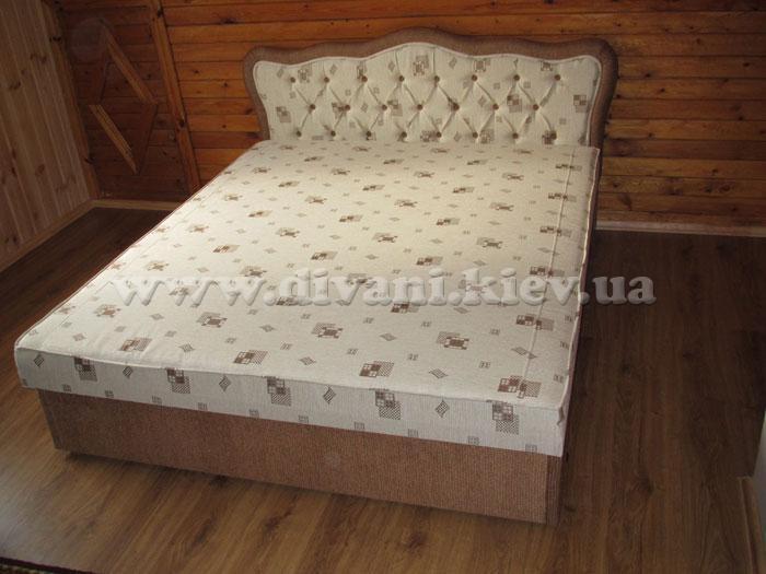 Кровать Ева - мебельная фабрика Катунь. Фото №14. | Диваны для нирваны