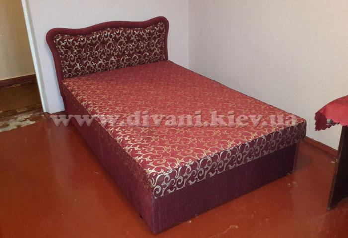 Кровать Ева - мебельная фабрика Катунь. Фото №19. | Диваны для нирваны