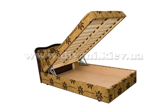 Кровать Ева - мебельная фабрика Катунь. Фото №20. | Диваны для нирваны