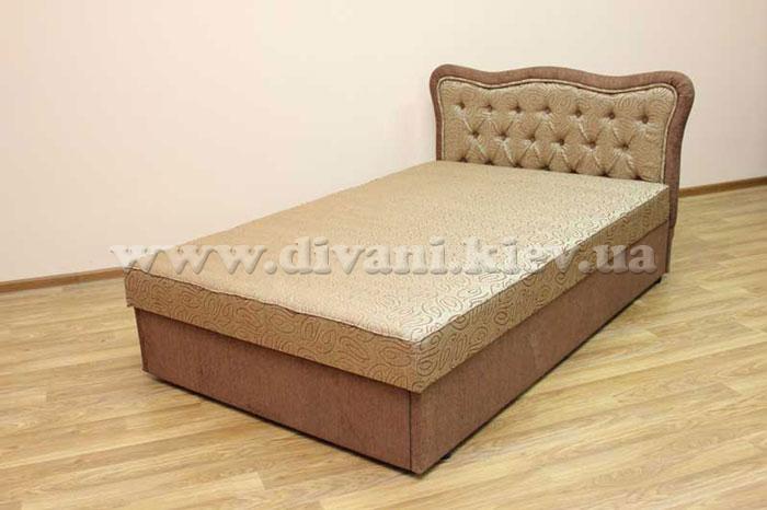 Кровать Ева - мебельная фабрика Катунь. Фото №23. | Диваны для нирваны