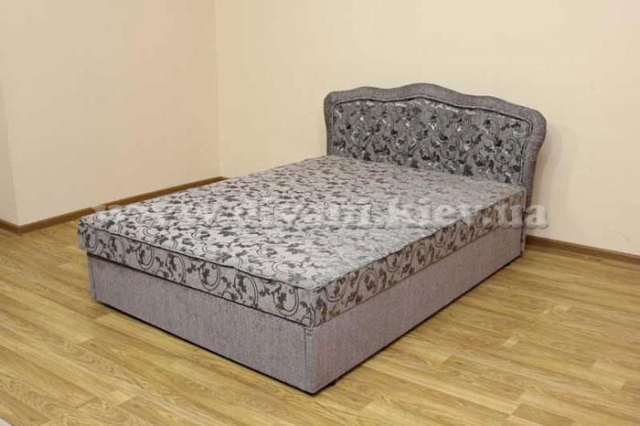 Кровать Ева - мебельная фабрика Катунь. Фото №26. | Диваны для нирваны