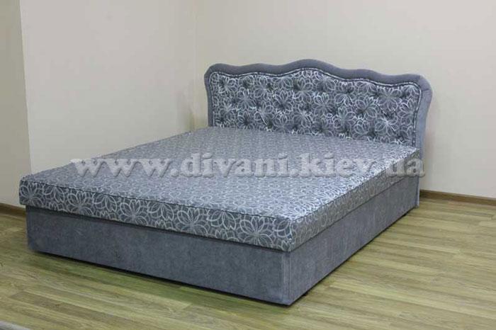 Кровать Ева - мебельная фабрика Катунь. Фото №28. | Диваны для нирваны