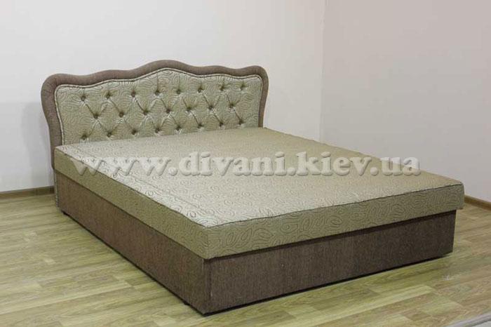 Кровать Ева - мебельная фабрика Катунь. Фото №29. | Диваны для нирваны