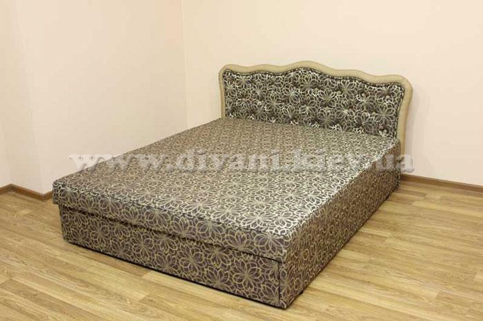Кровать Ева - мебельная фабрика Катунь. Фото №30. | Диваны для нирваны