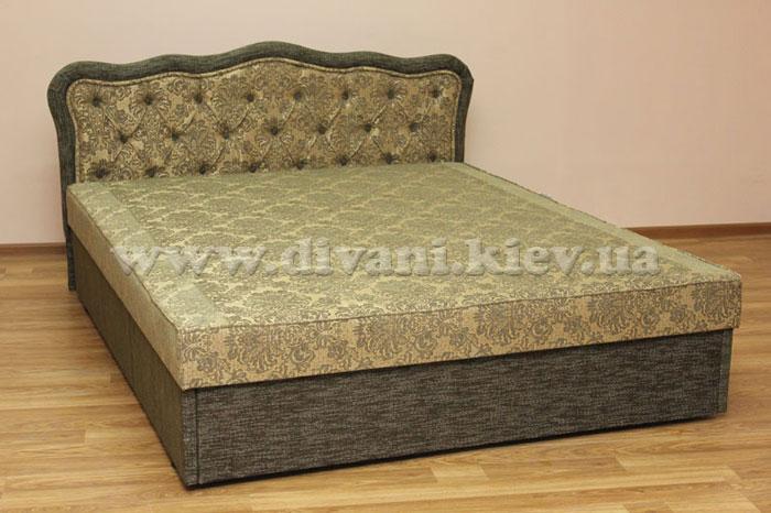 Кровать Ева - мебельная фабрика Катунь. Фото №38. | Диваны для нирваны