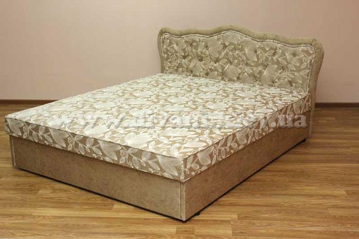 Кровать Ева - мебельная фабрика Катунь. Фото №39. | Диваны для нирваны