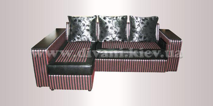 Консул угол - мебельная фабрика Фабрика Ника. Фото №1. | Диваны для нирваны