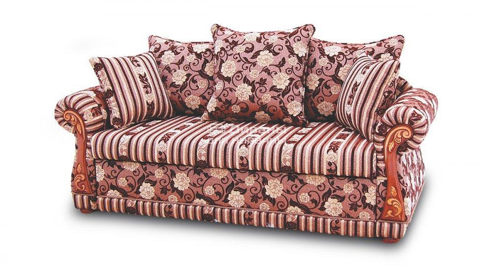 Мадрід канапе - мебельная фабрика Бис-М. Фото №1. | Диваны для нирваны